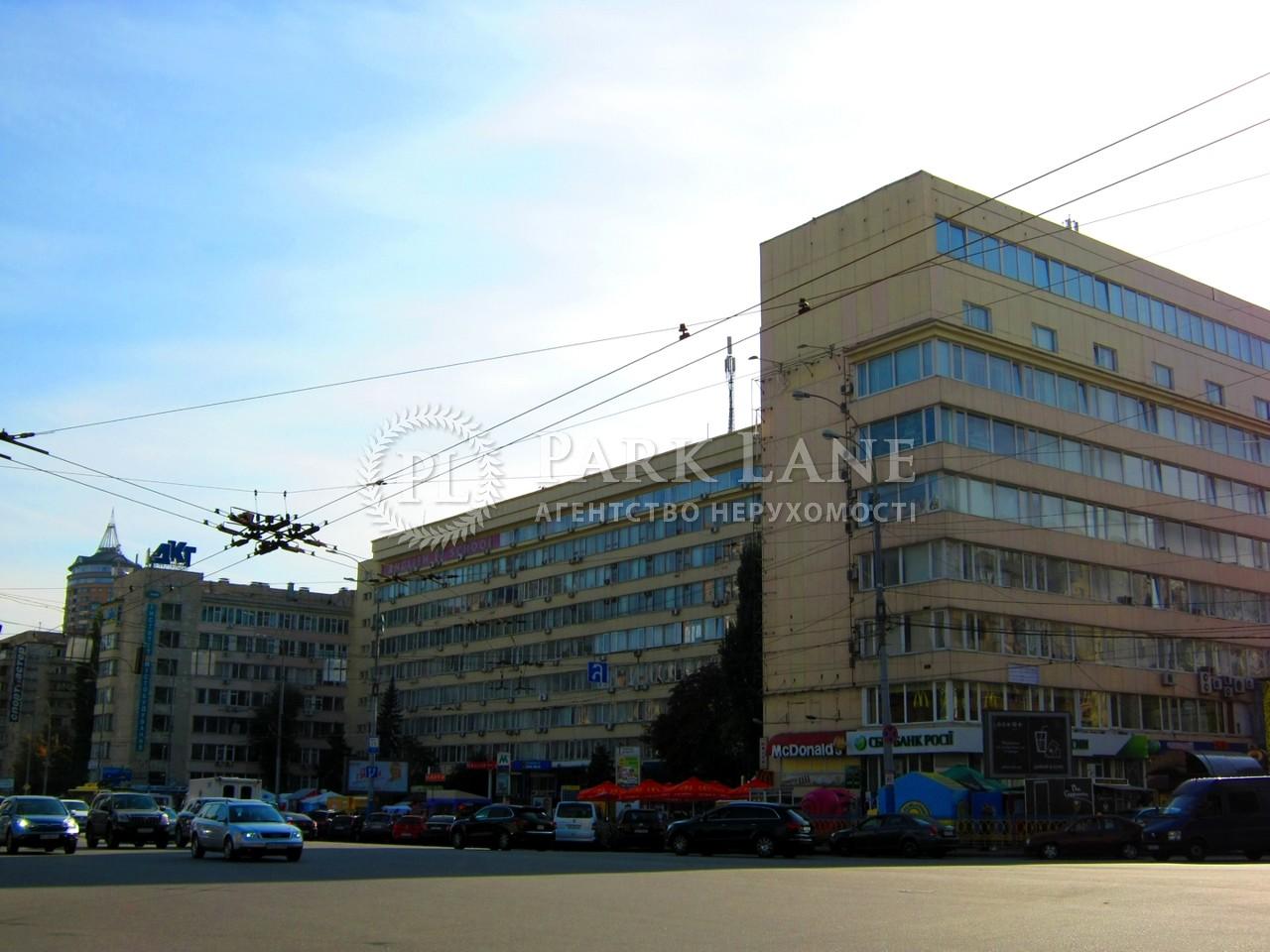 Офис, Леси Украинки бульв., Киев, H-41464 - Фото 10
