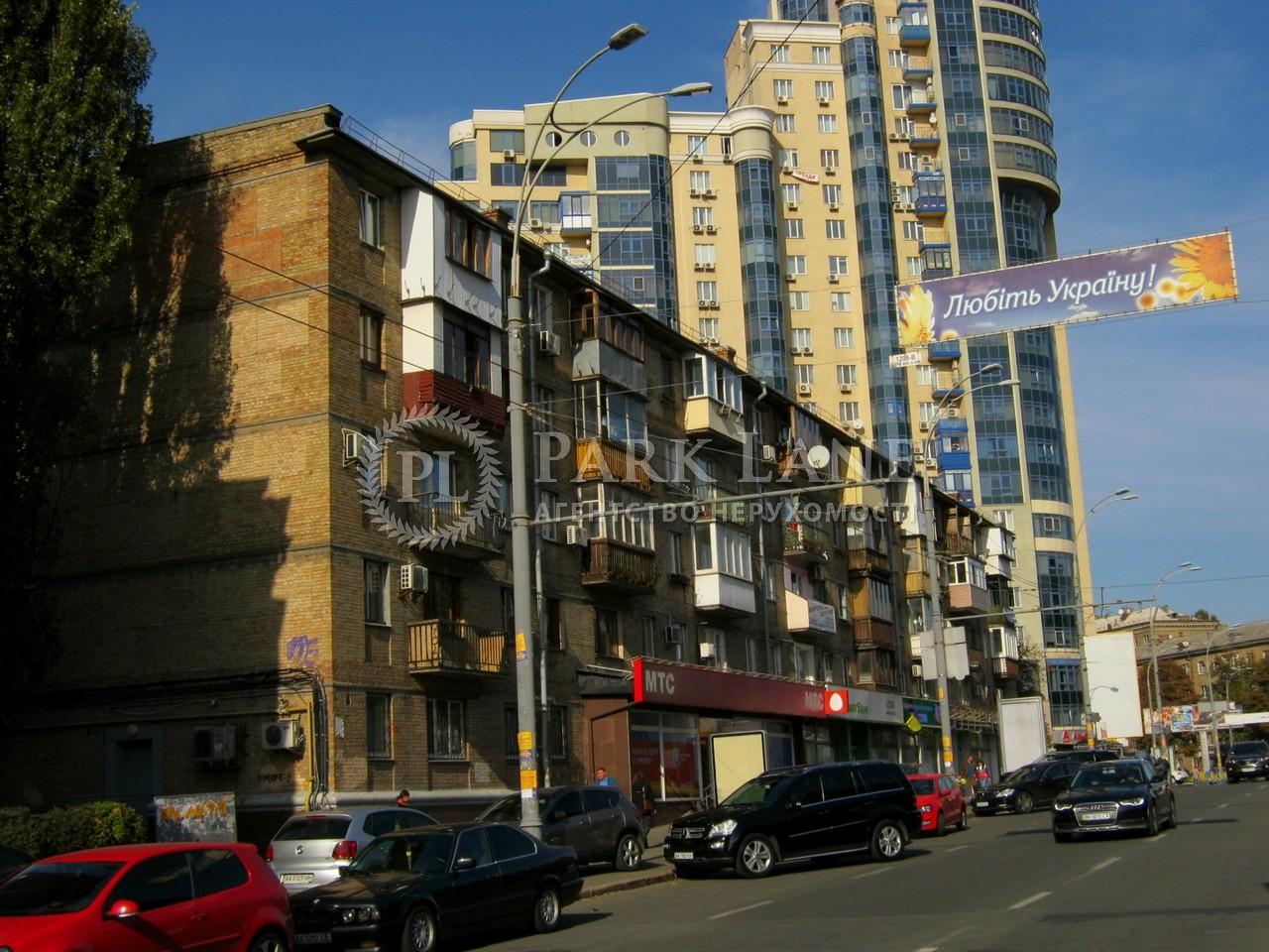 Нежилое помещение, ул. Генерала Алмазова (Кутузова), Киев, I-27961 - Фото 1