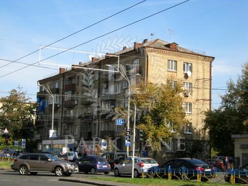 Нежилое помещение, Генерала Алмазова (Кутузова), Киев, B-99026 - Фото