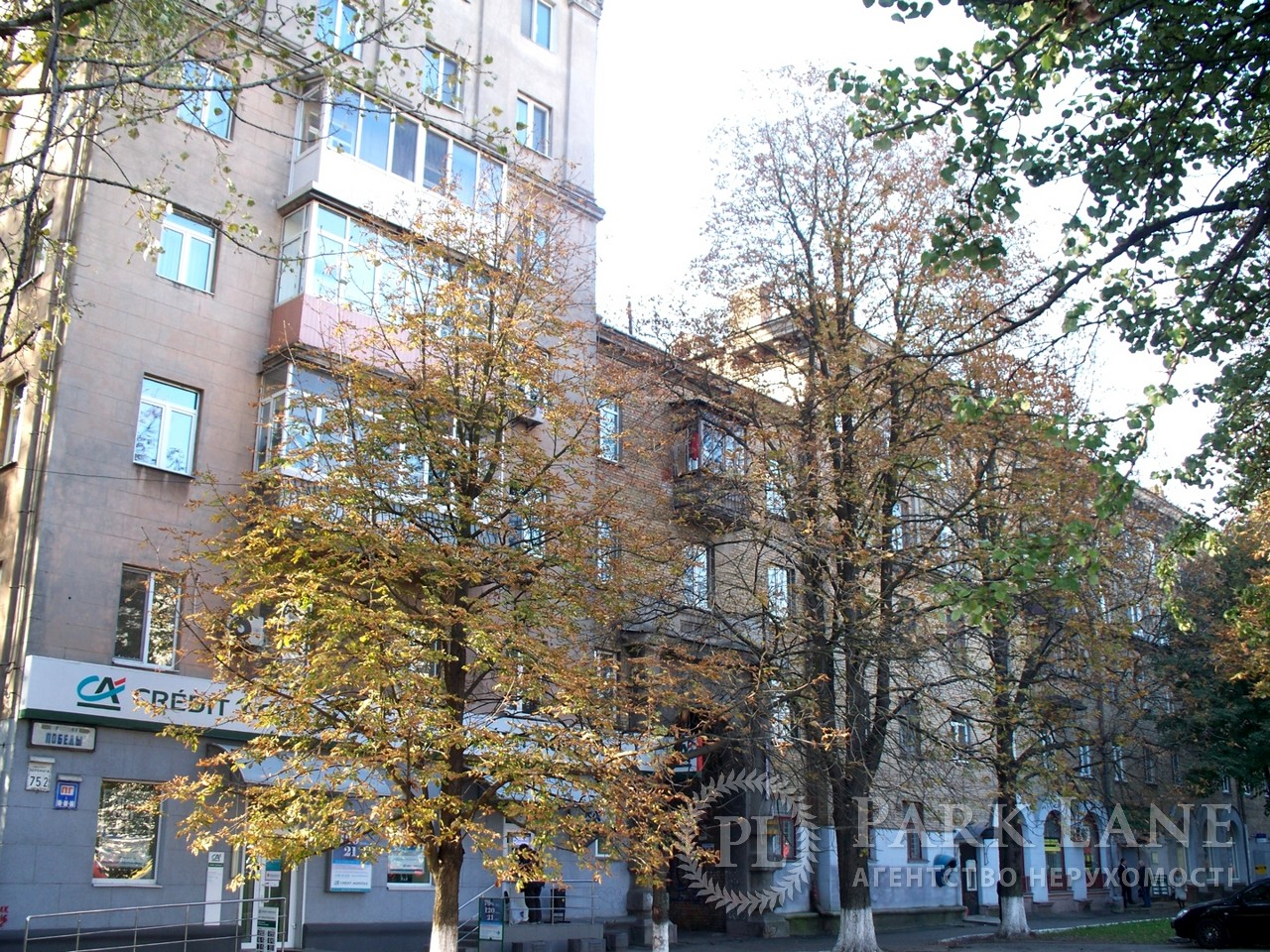 Магазин, Перемоги просп., Київ, N-18746 - Фото 13