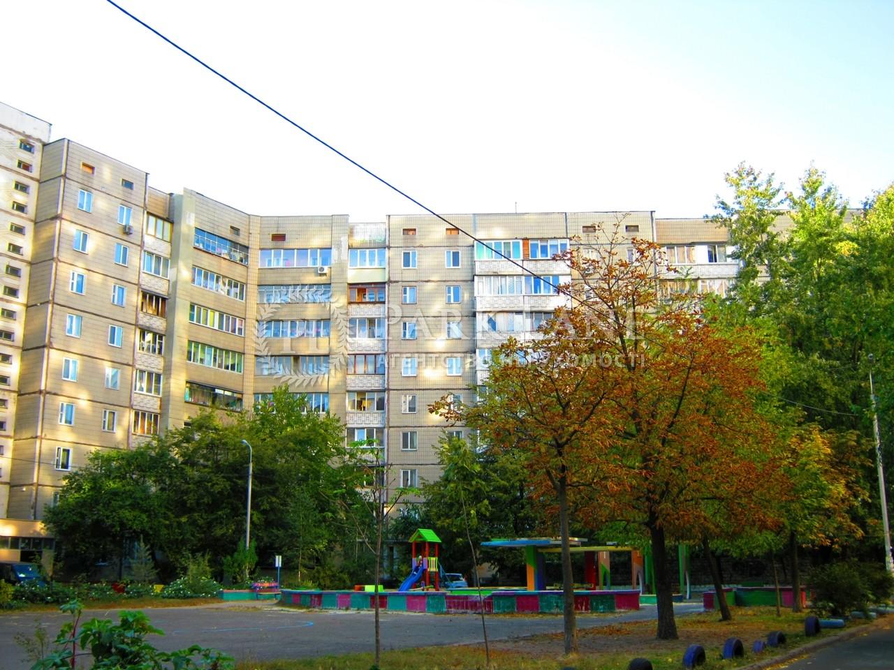 Квартира ул. Вербицкого Архитектора, 34, Киев, Z-723746 - Фото 3