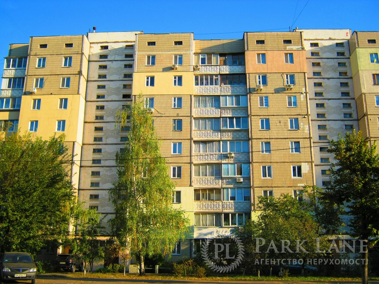 Квартира ул. Вербицкого Архитектора, 34, Киев, Z-787507 - Фото 2