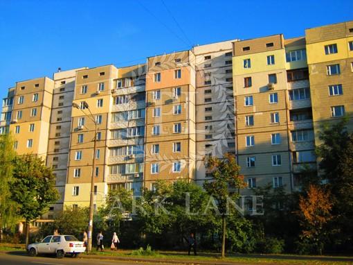 Квартира Вербицкого Архитектора, 34, Киев, Z-522856 - Фото