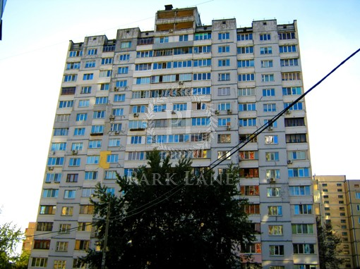 Квартира Вербицкого Архитектора, 36б, Киев, Z-795365 - Фото