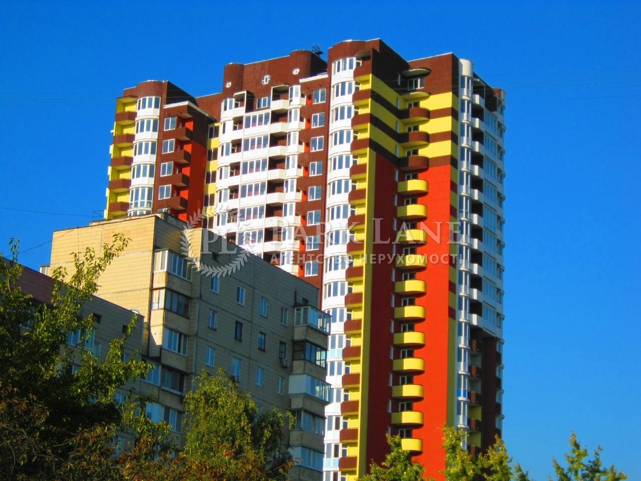Квартира Харьковское шоссе, 182, Киев, R-40524 - Фото 3