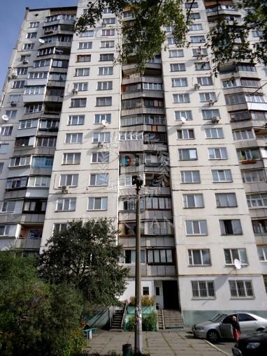 Квартира Шолом-Алейхема, 14, Київ, Z-564698 - Фото