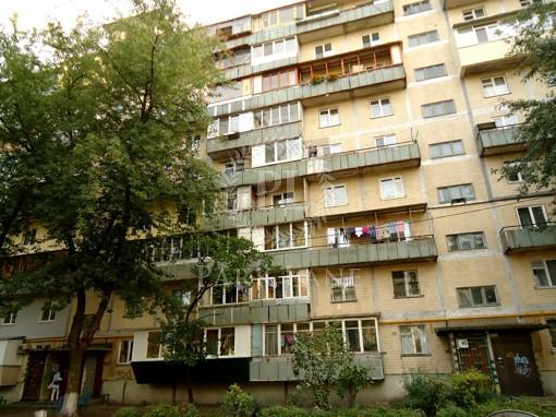Квартира, B-100764, 17б