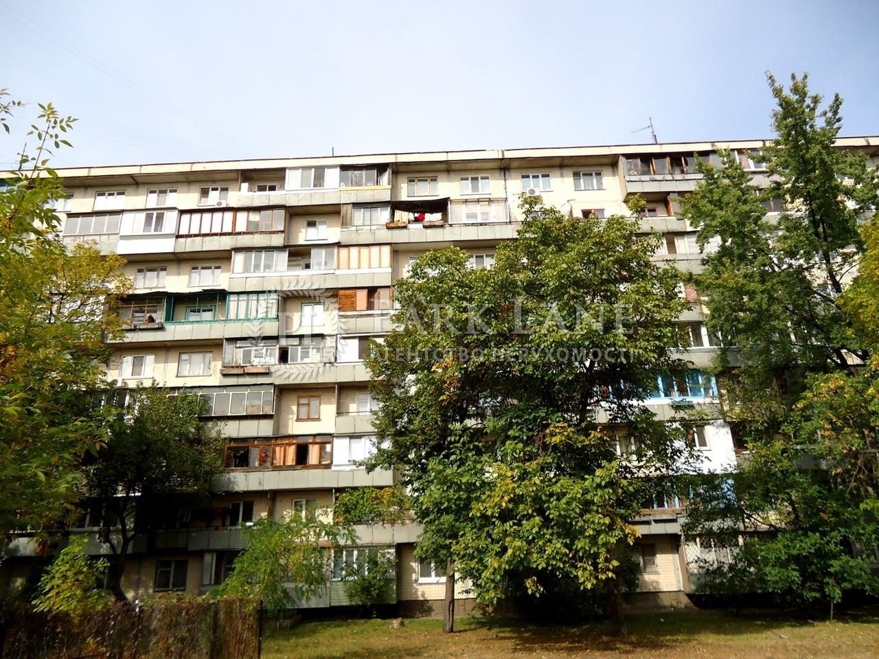 Квартира Лесной просп., 25а, Киев, N-22947 - Фото 1