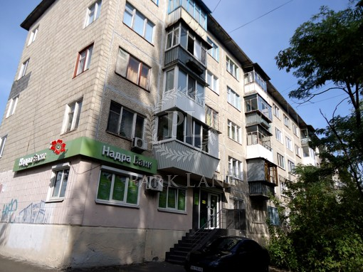 Квартира Братиславская, 8, Киев, L-28613 - Фото