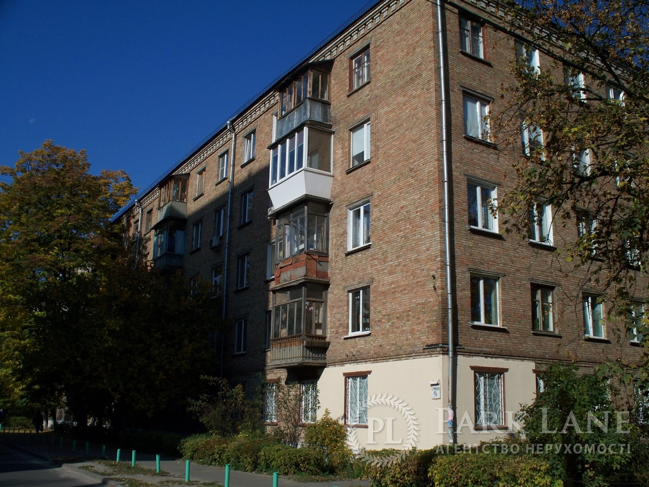 Квартира ул. Стрыйская, 12/3, Киев, R-20071 - Фото 1