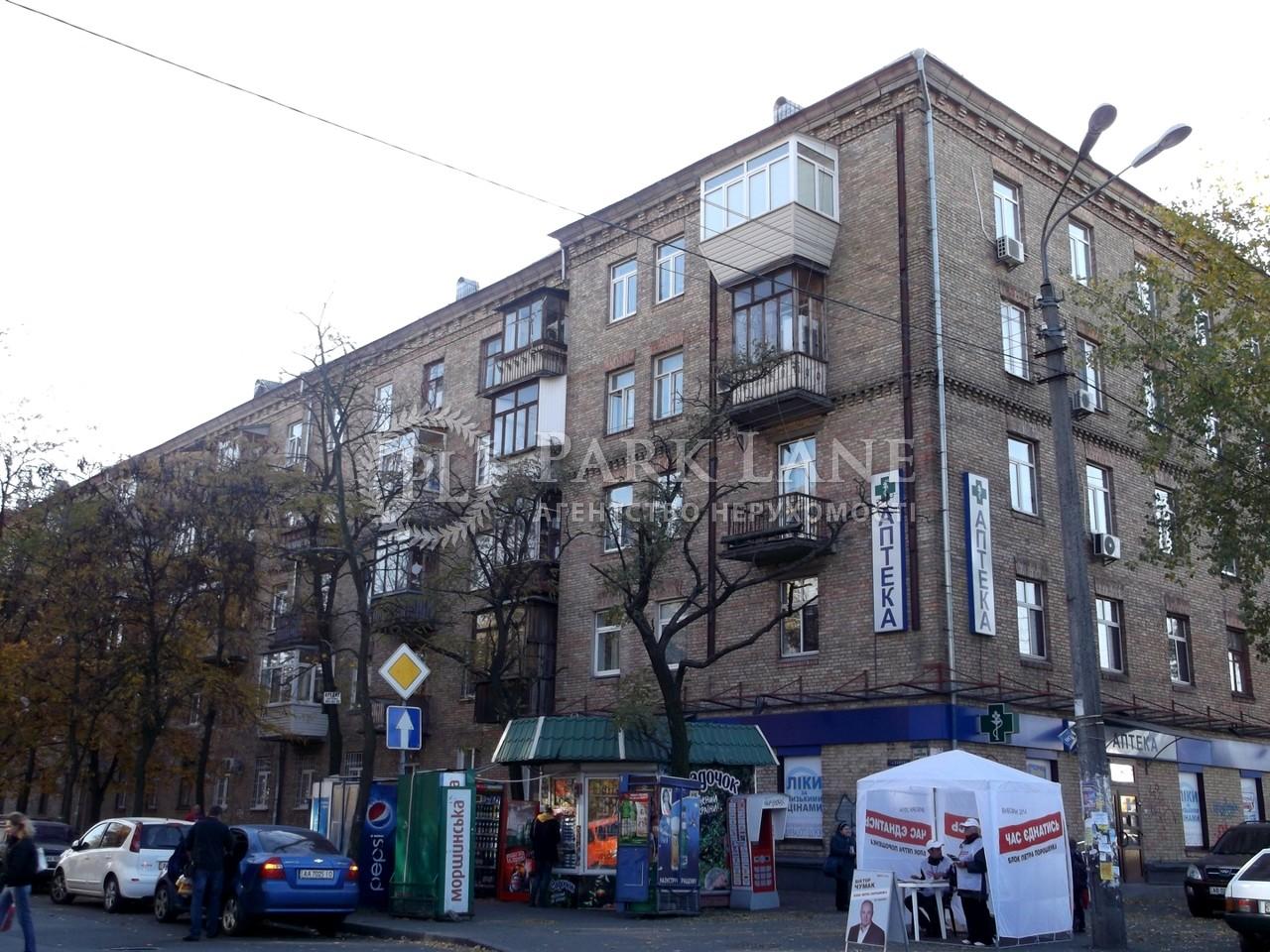 Квартира Z-776951, Бажова, 15/20, Киев - Фото 1