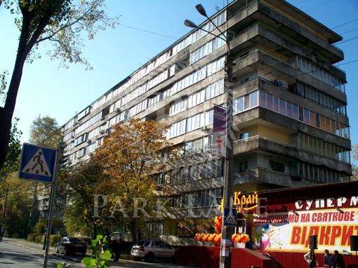 Квартира Чистяковская, 6/10, Киев, R-37507 - Фото