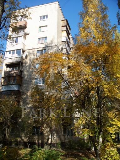 Квартира Чистяковская, 12, Киев, R-38764 - Фото