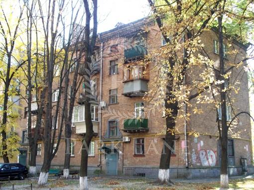 Квартира Чистяковская, 13а, Киев, Z-717185 - Фото