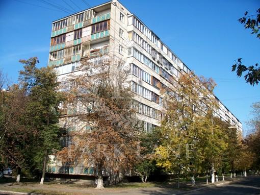 Квартира Кулибина, 6, Киев, R-26892 - Фото