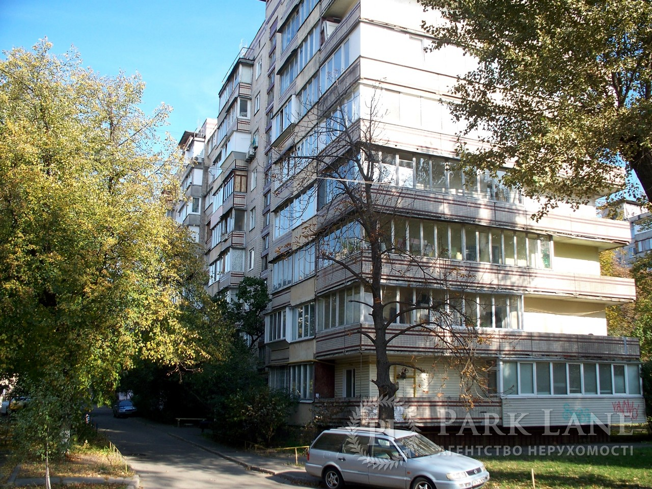 Квартира ул. Кулибина, 6а, Киев, Z-404228 - Фото 2