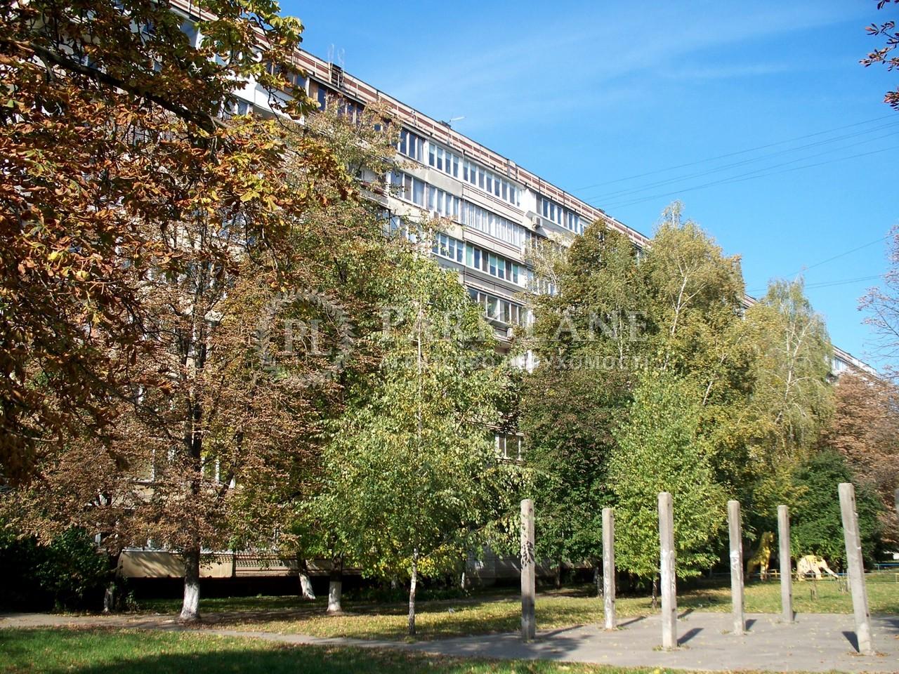 Квартира ул. Кулибина, 6а, Киев, Z-404228 - Фото 1