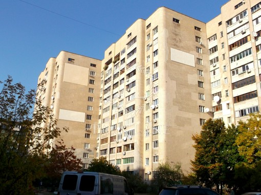 Квартира Пожарского, 8а, Киев, J-28454 - Фото