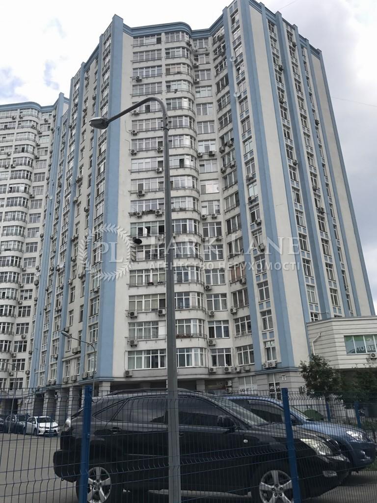 Квартира вул. Дніпровська наб., 26к, Київ, K-25187 - Фото 20