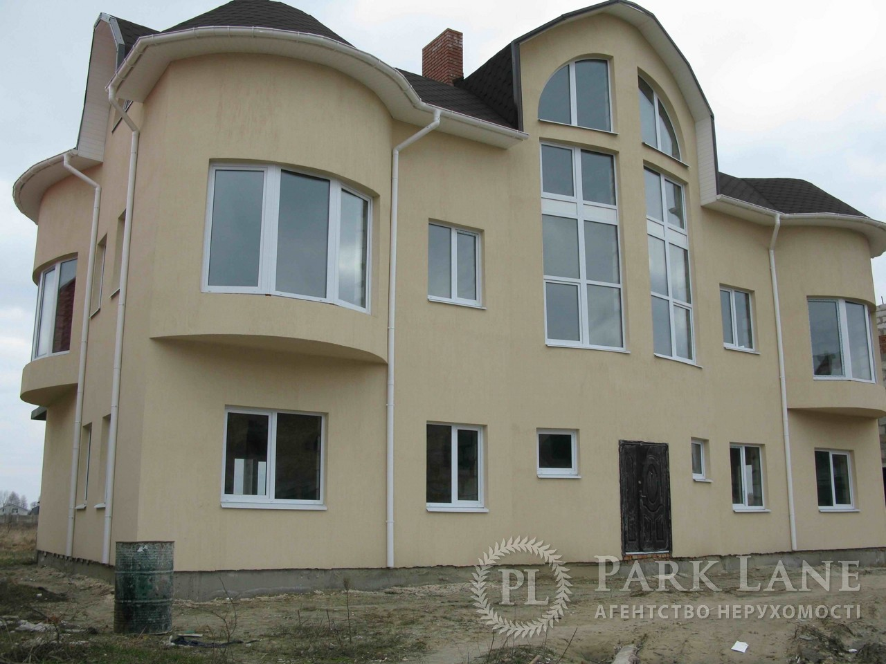 Дом Z-170372, Козин (Конча-Заспа) - Фото 1