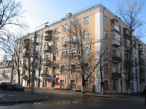 Нежилое помещение, Хорива, Киев, K-26587 - Фото