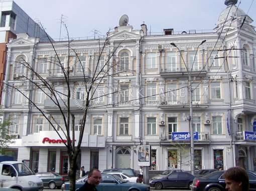 Квартира ул. Жилянская, 5/60, Киев, F-5313 - Фото 4