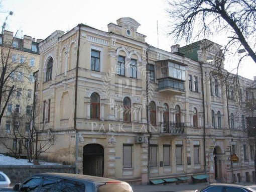 Квартира Малая Житомирская, 20а, Киев, Z-726186 - Фото