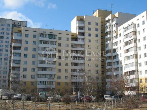 Квартира Героев Сталинграда просп., 37, Киев, Z-590182 - Фото 1