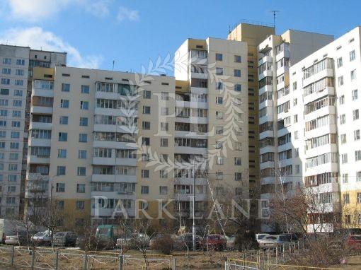 Квартира Героев Сталинграда просп., 37, Киев, Z-590182 - Фото