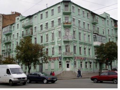Apartment Saksahanskoho, 10/40, Kyiv, J-28378 - Photo
