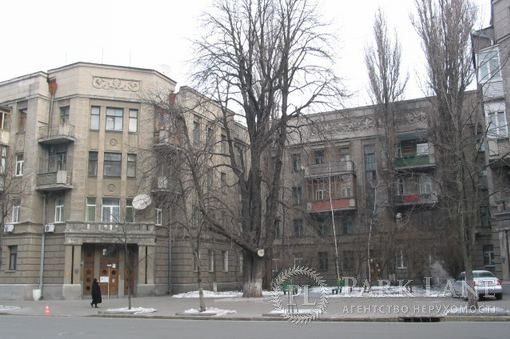 Квартира ул. Лютеранская, 27/29, Киев, B-98654 - Фото 1