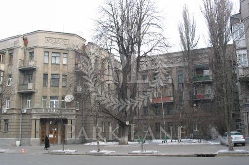 Нежилое помещение, Лютеранская, Киев, B-98680 - Фото