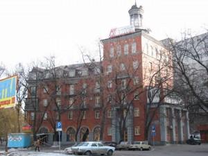 Офис, J-8135, Мечникова, Киев - Фото 1
