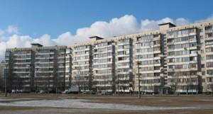 Квартира Z-700960, Оболонский просп., 37, Киев - Фото 1