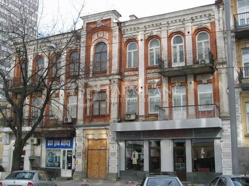 Квартира K-31064, Шота Руставелі, 15, Київ - Фото 1