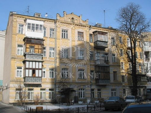Квартира Шовковична, 18а, Київ, K-29049 - Фото