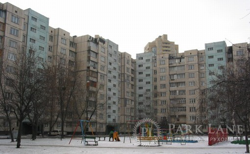 Квартира ул. Никольско-Слободская, 4, Киев, Z-582199 - Фото 14