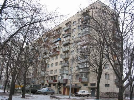 Квартира ул. Энтузиастов, 25, Киев, Z-726630 - Фото 1