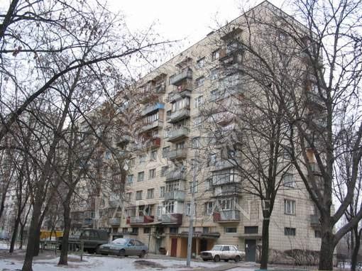 Квартира Энтузиастов, 25, Киев, Z-675161 - Фото