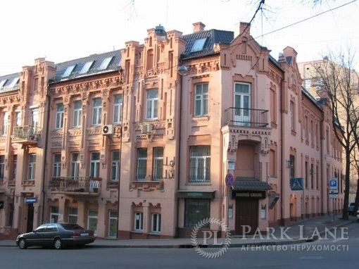 Офис, ул. Михайловская, Киев, B-81865 - Фото 1