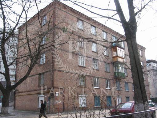 Нежилое помещение, Первомайского Леонида, Киев, R-34729 - Фото