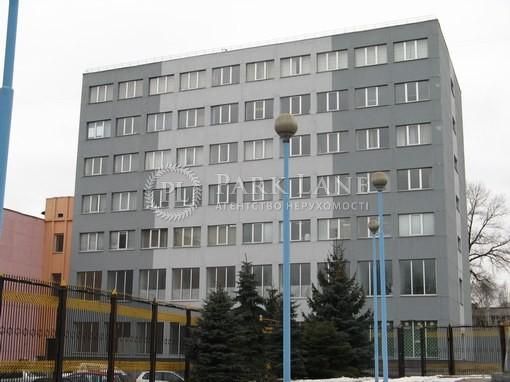 Офіс, Гавела Вацлава бульв. (Лепсе Івана), Київ, Z-272069 - Фото 1