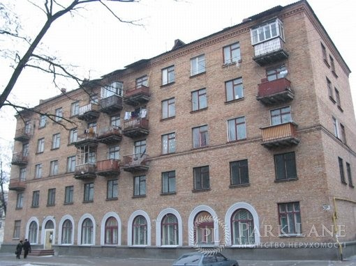 Квартира ул. Новодарницкая, 3/15, Киев, Z-791579 - Фото 1