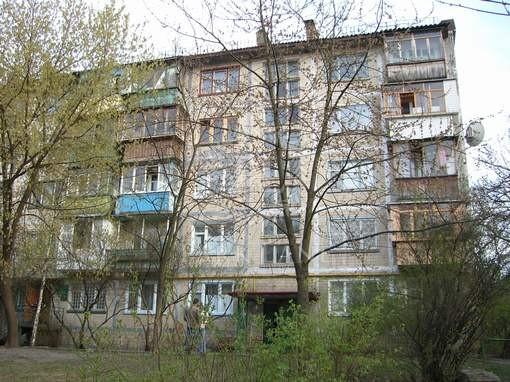Квартира Микитенко Ивана, 7в, Киев, Z-456110 - Фото