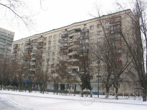 Нежилое помещение, Русановский бульв., Киев, J-31484 - Фото 1