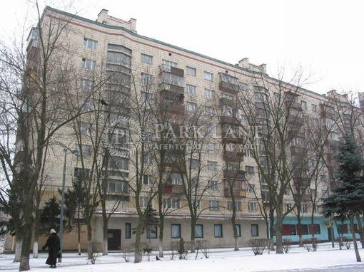 Нежитлове приміщення, Русанівський бульв., Київ, Z-811274 - Фото 1