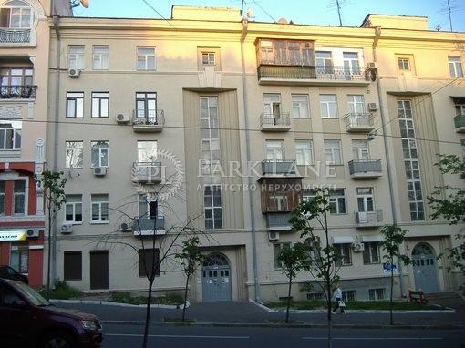 Квартира ул. Владимирская, 83, Киев, K-23799 - Фото 1