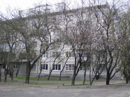 Квартира ул. Волгоградская, 21, Киев, Z-792025 - Фото 1