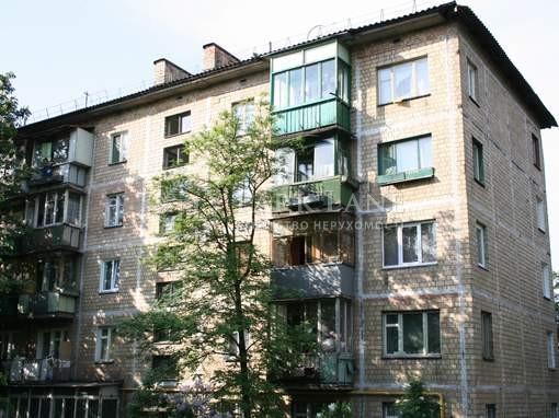 Квартира D-29054, Зодчих, 26, Киев - Фото 1