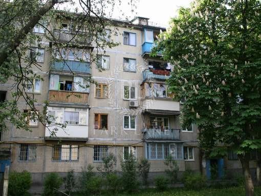 Квартира Донца Михаила, 18, Киев, Z-596018 - Фото